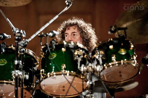simon phillips burning for buddy